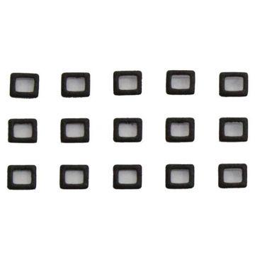 Achat 1x Filtre anti-infrarouge pour capteur de proximité d'iPhone 4 IPH4X-003X