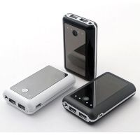 Achat Batterie externe Power Bank 8400 mAh pour iPod, iPhone et iPad