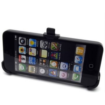 Car Holder for iPhone 5 in Ventilation Grid