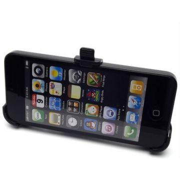 Achat Support voiture IPhone 5, 5S pour grille d'aération CHA00-503X