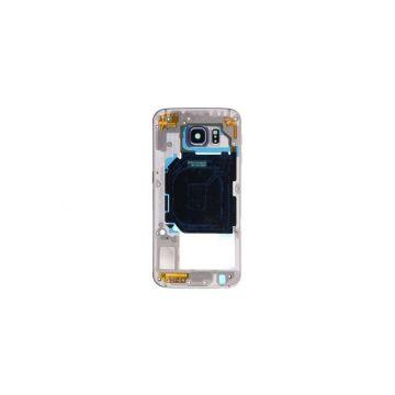 Achat Châssis externe Bleu pour Galaxy S6 PCMC-SGS6-21