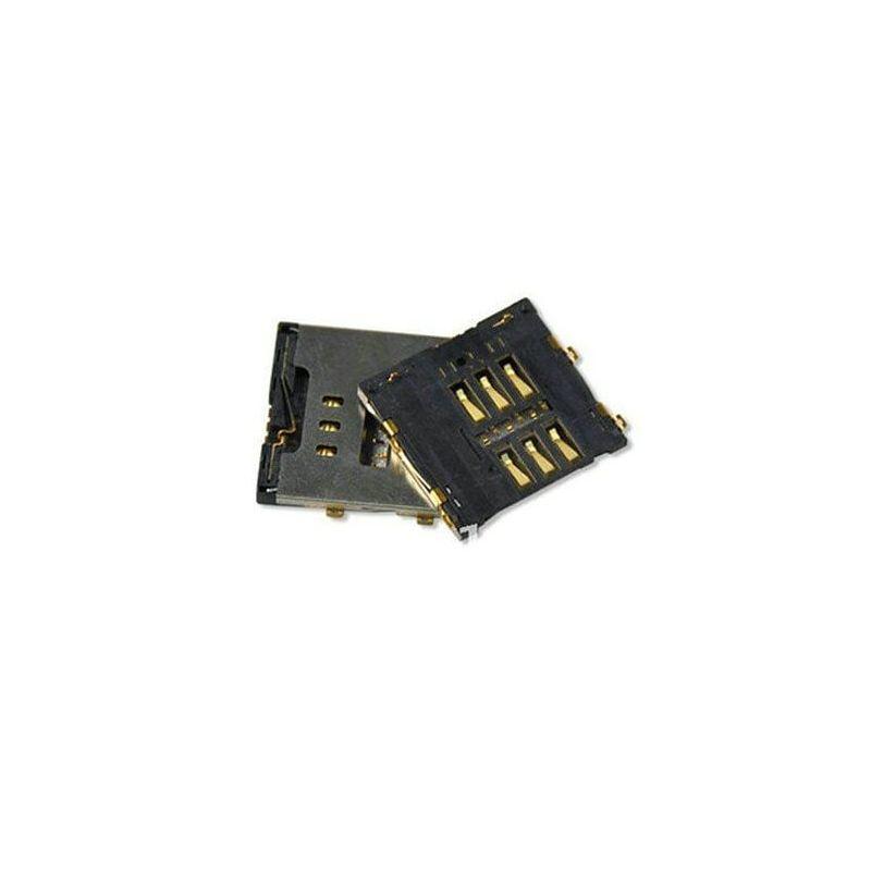 Nano SIM Connector iPhone 5