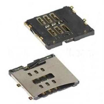 Achat Lecteur carte Nano SIM iPhone 5 IPH5G-022