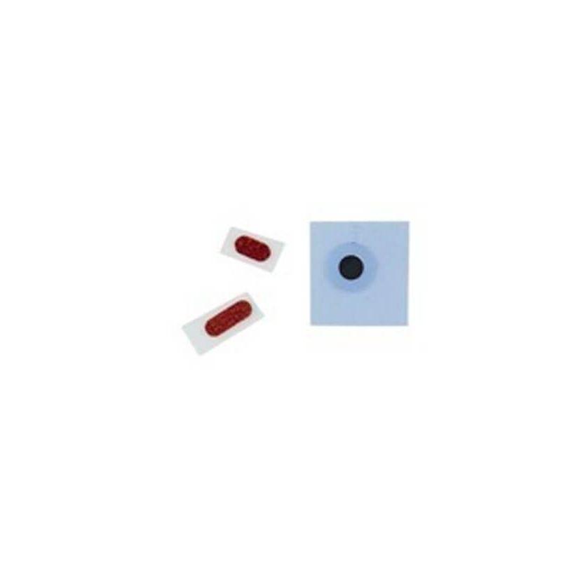 3er-Set Feuchtebestimmer Tabletten iPhone 5