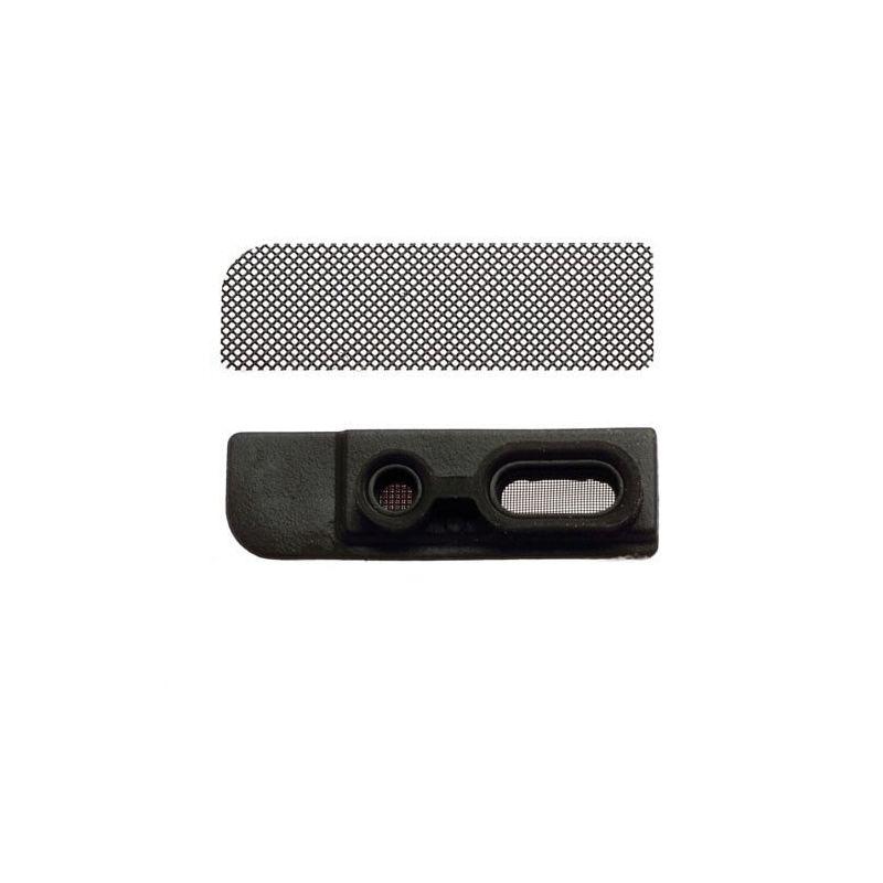Set mit 2 Anti-Staubgittern für internen Kopfhörer und iPhone 5 Mikrofon