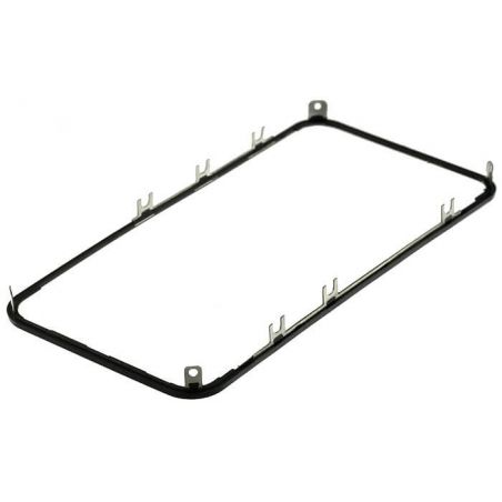 Black frame iPhone 4S
