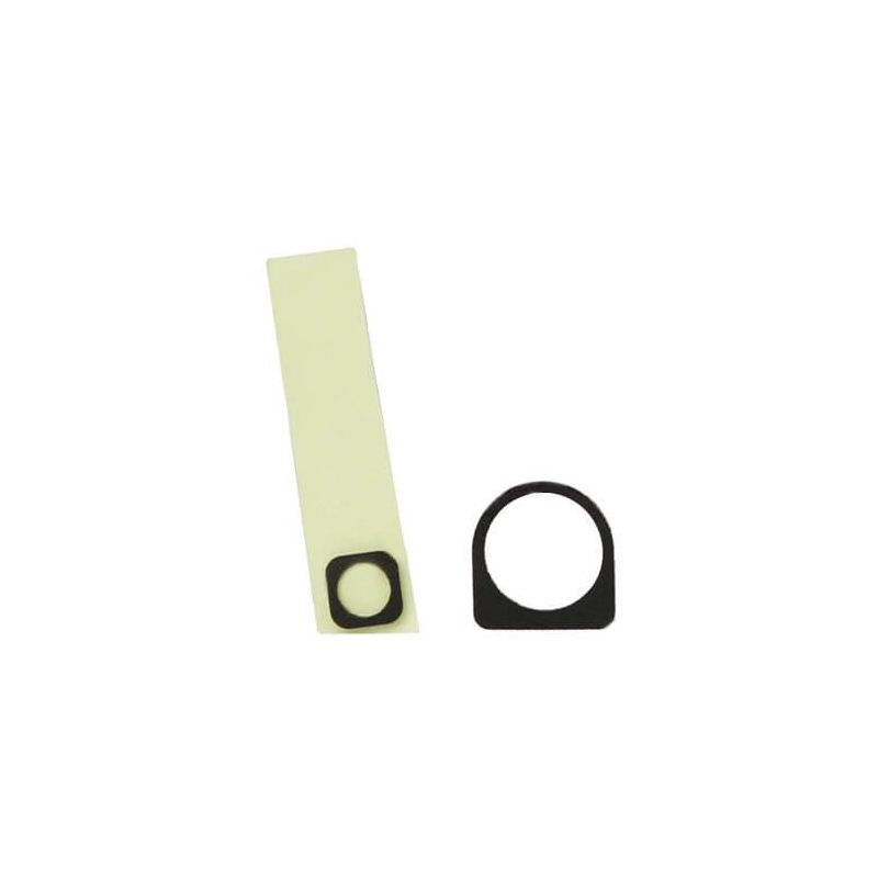 Rear Camera Flasher Cushion iPhone 4S