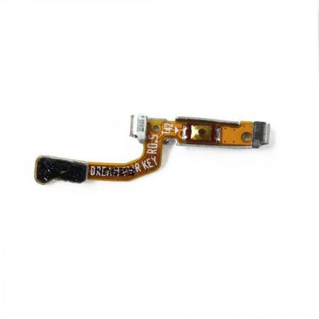 Achat Nappe bouton power pour Galaxy S8 PCMC-SGS8-16