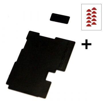 Heat Dispassion + Water sensor sticker for Mainboard iPhone 4S