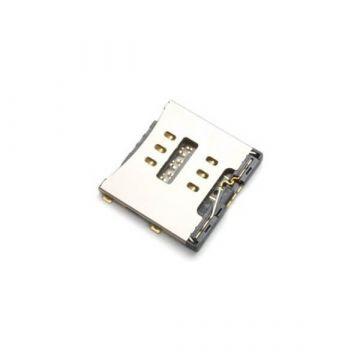 iPhone 5 SIM-Anschluss