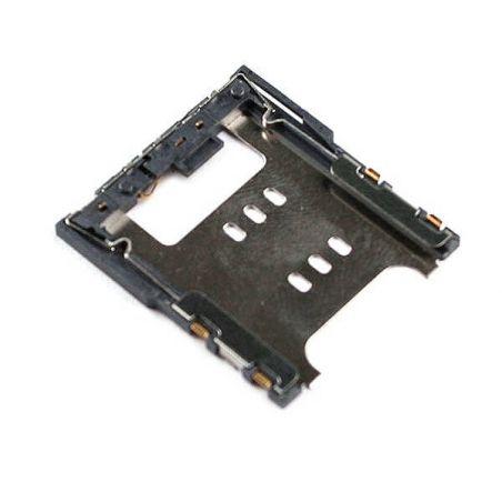Achat Lecteur de carte SIM pour iPhone 3G et 3Gs IPH3X-010X