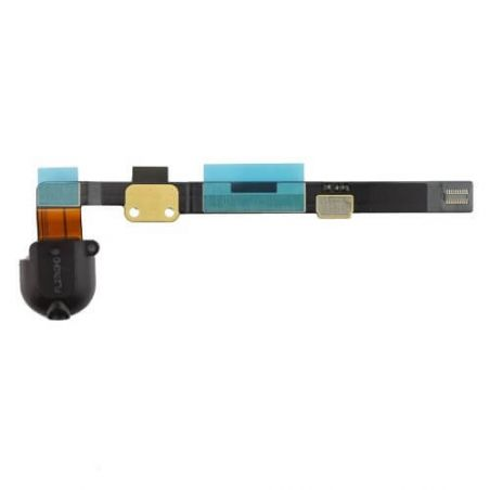 Black Audio Flex Cable iPad Mini iPad Cable