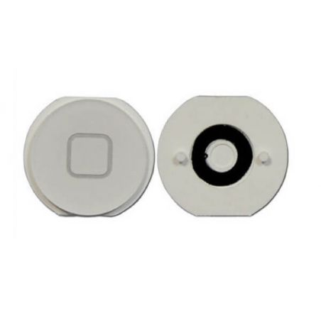 White Home Button iPad Mini iPad