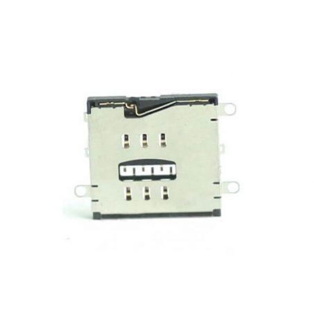 SIM connector iPad 3