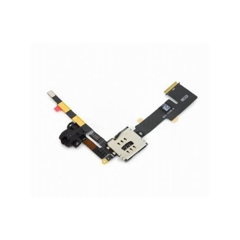 Flex Jack Audio and SIM Reader iPad 2 wifi