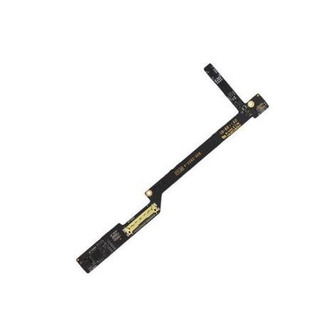 Achat Nappe gestion Bouton Power, photo iPad 2 1ère génération PAD02-024x
