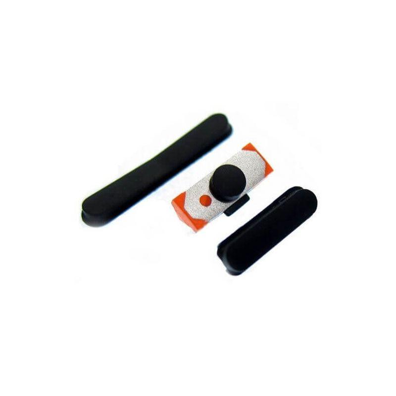 Achat Set 3 boutons power, volume et mute iPad 1 PAD01-019