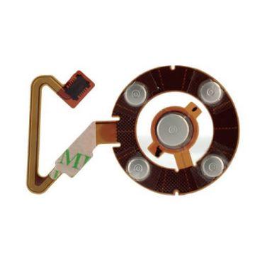 Clickwheel iPod Nano 5