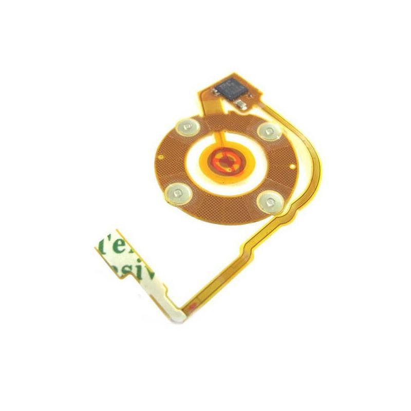 Clickwheel iPod Nano 4