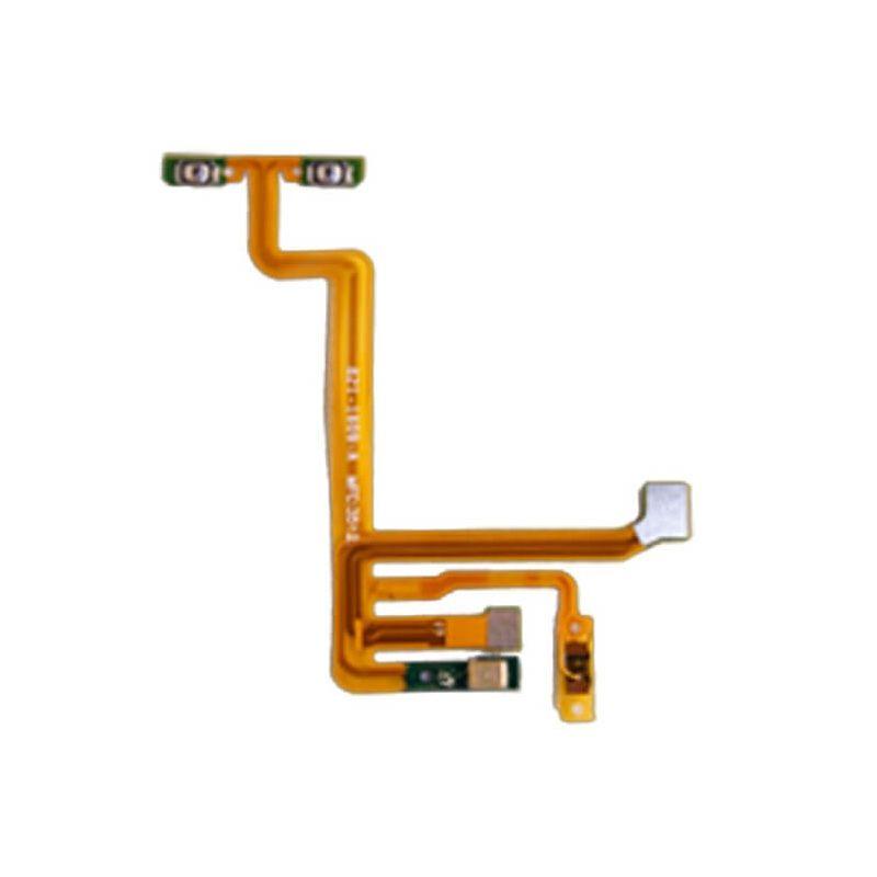Achat Nappe de bouton Power iPod Touch 5 PODT5-053