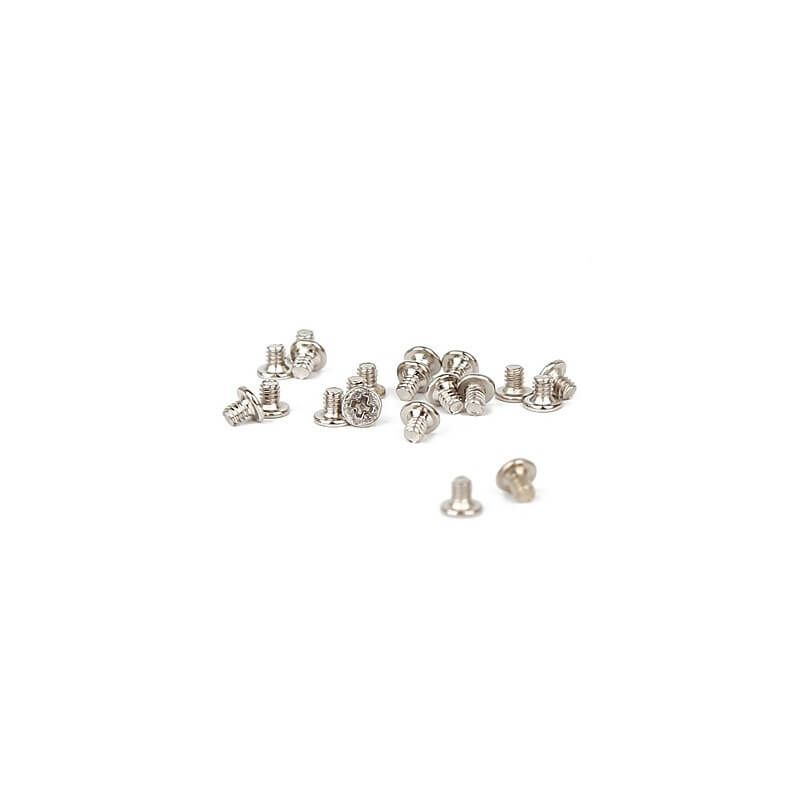 Complete kit screws iPod Touch 4