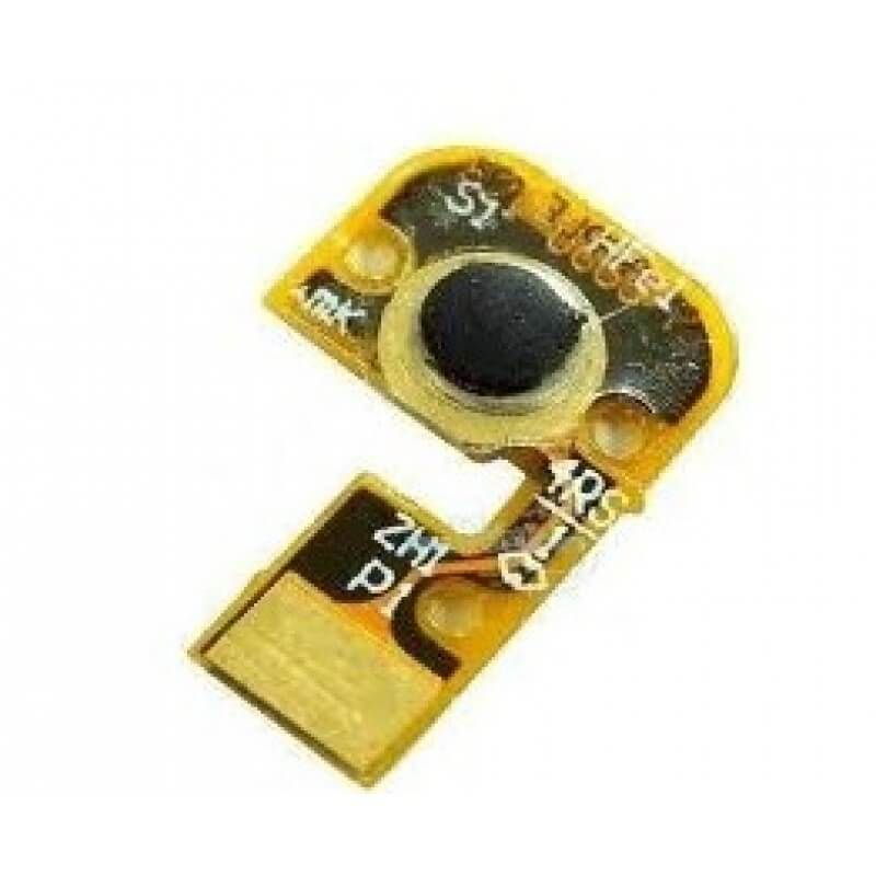 Module Home-Knop iPod Touch 3