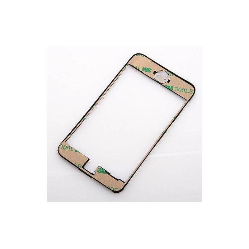 Kader ondersteuning + zelfklevende iPod Touch 3