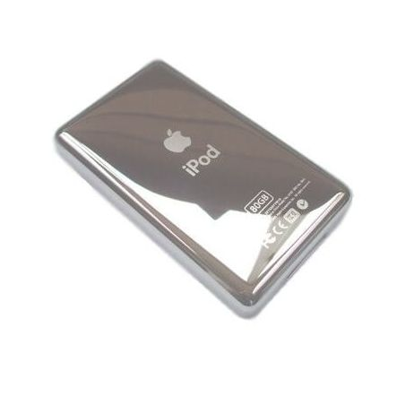 Replacement Back Cover iPod Classic 6