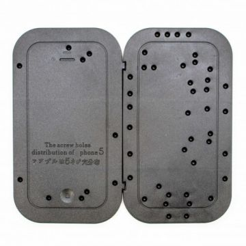 Screw Hole Distribution Board iPhone 5