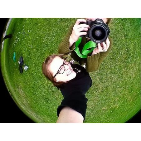 3 in 1 Photo Lens Fish Eye - Macro - Super wide for iPhone 5