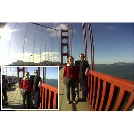 Achat Fish Eye - Macro - Grand Angle iPhone 5 ACC05-004X