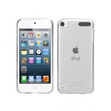 Soft Shell TPU schwarz glänzend iPhone 5
