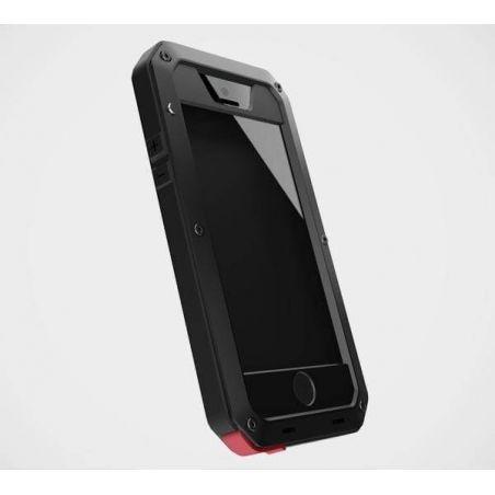 Achat Coque Taktik résistante iPhone 5/5S/SE