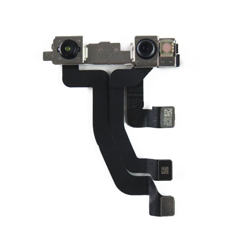 iPhone XS frontcamera