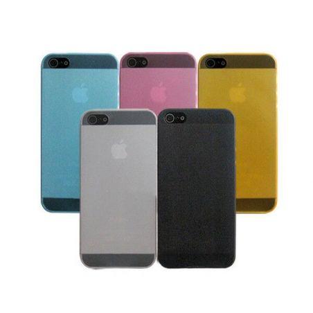 Extra dünne 0.3 mm Schale für iPhone 5, 5S