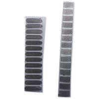 Set of 3 speaker/earpiece mesh iPhone 4 4S