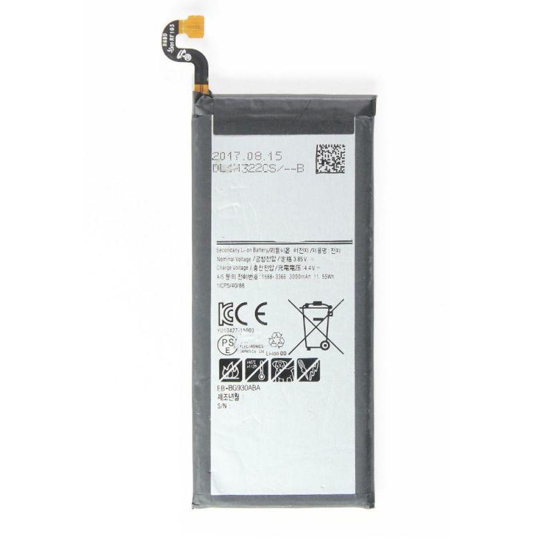 Melkweg S7 batterij  Vertoningen - Onderdelen Galaxy S7 - 1