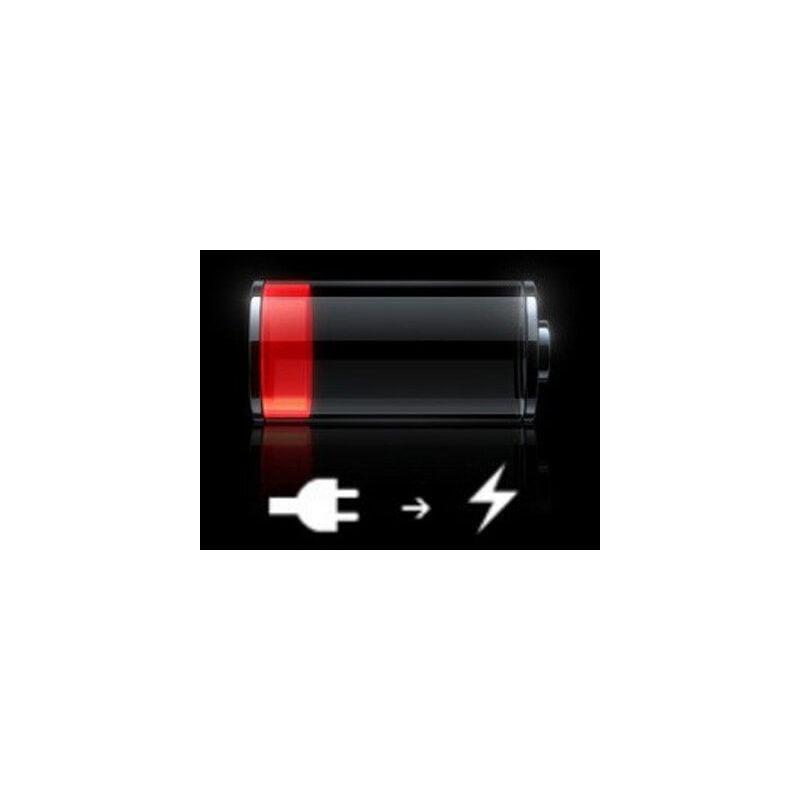 Achat FL1_RF : Iphone ne démarre pas, en mode chargement IPH3X-033X