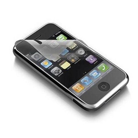 Iphone 3/3GS screen protection front panel Matt