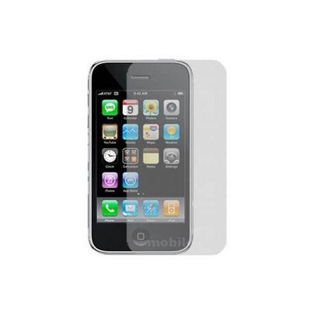Iphone 3/3GS Bildschirmschutz Frontplatte Matt