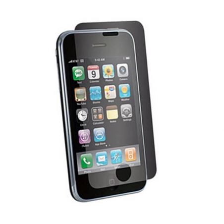 Iphone 3/3GS screen protection Brilliant front panel