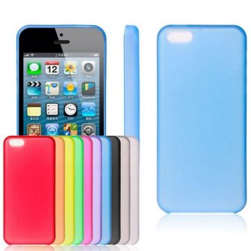 Ultra thin 0.3mm iPhone 5C case