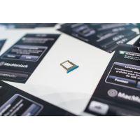 Rack mit SIM-Kartenschublade IPhone 3G/3GS weiß