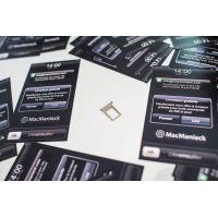 Rack Tray SIM card iPhone 5S