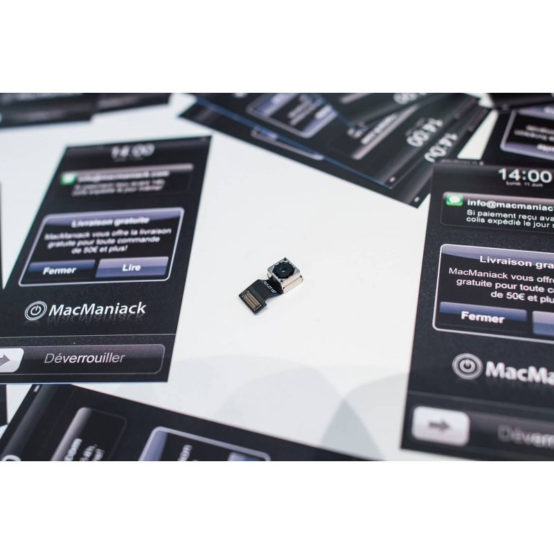 Achat Caméra Arrière origine iPhone 5S IPH5S-026