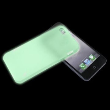 Achat Coque souple TPU Fluorescente iPhone 4 4S COQ4X-242X