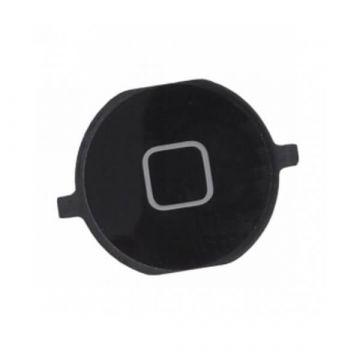 Achat KIT COMPLET qualité originale : Vitre tactile, écran LCD, châssis et vitre arrière pour iPhone 4 Noir IPH4G-007