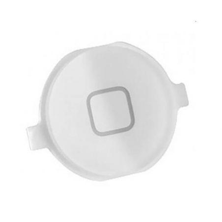 Achat KIT COMPLET qualité originale : Vitre tactile, écran LCD, châssis et vitre arrière pour iPhone 4S Blanc IPH4S-010