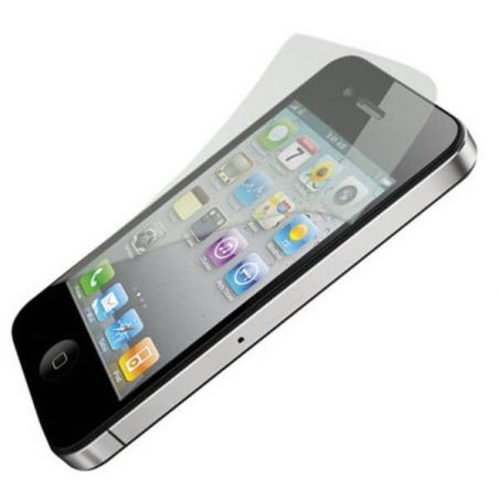 Iphone 4/4S Displayschutz matte Frontplatte