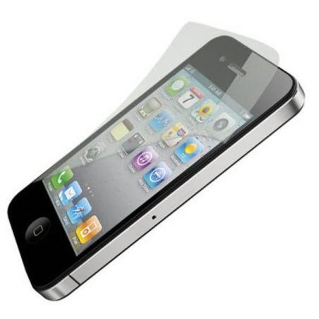 Achat Protection écran iPhone 4/4S face avant Mat IPH4X-500X
